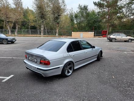 BMW 525 2003 года за 4 200 000 тг. в Караганда – фото 5