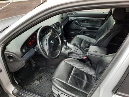 BMW 525 2003 года за 4 200 000 тг. в Караганда – фото 7