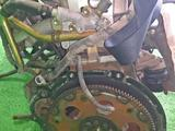 Двигатель TOYOTA HIACE REGIUS RCH47 3RZ-FE 1999 за 920 000 тг. в Костанай – фото 5