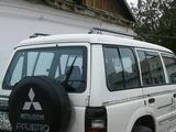 Mitsubishi Pajero 1995 года за 2 400 000 тг. в Тараз – фото 2