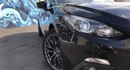Mazda 3 2015 года за 6 850 000 тг. в Алматы – фото 3