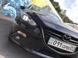 Mazda 3 2015 года за 6 850 000 тг. в Алматы – фото 4