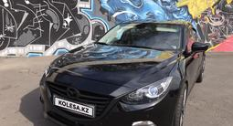 Mazda 3 2015 года за 6 850 000 тг. в Алматы – фото 5