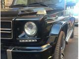 Астана Рестайлинговые детали для w463 Mercedes Benz за 233 100 тг. в Нур-Султан (Астана)