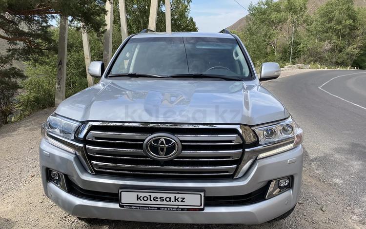 Toyota Land Cruiser 2019 года за 30 000 000 тг. в Алматы