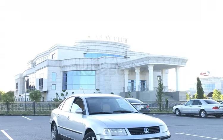 Volkswagen Passat 1998 года за 1 750 000 тг. в Кызылорда
