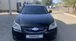 Chevrolet Epica 2006 года за 2 300 000 тг. в Уральск – фото 2