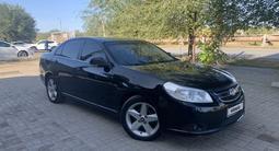 Chevrolet Epica 2006 года за 2 300 000 тг. в Уральск – фото 3