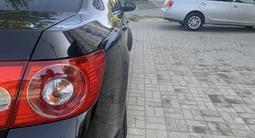 Chevrolet Epica 2006 года за 2 300 000 тг. в Уральск – фото 4