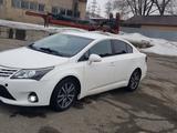 Toyota Avensis 2012 года за 6 100 000 тг. в Усть-Каменогорск – фото 3