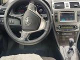 Toyota Avensis 2012 года за 6 100 000 тг. в Усть-Каменогорск – фото 4
