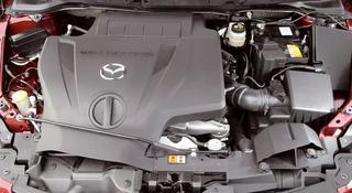 Двигатель Mazda CX-7 2.5 л. L5-VE 2006-2012 за 720 000 тг. в Алматы