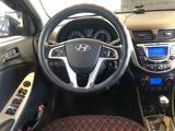 Hyundai Accent 2013 года за 4 600 000 тг. в Риддер – фото 4