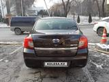 ВАЗ (Lada) 2190 (седан) 2015 года за 2 450 000 тг. в Алматы – фото 5