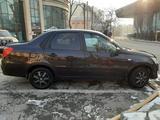 ВАЗ (Lada) 2190 (седан) 2015 года за 2 450 000 тг. в Алматы – фото 2