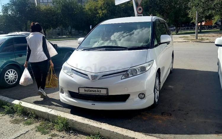 Toyota Estima 2010 года за 4 050 000 тг. в Семей