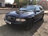 Audi A4 1996 года за 1 650 000 тг. в Нур-Султан (Астана)