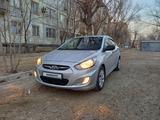 Hyundai Accent 2014 года за 4 000 000 тг. в Кызылорда – фото 2
