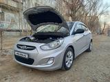 Hyundai Accent 2014 года за 4 000 000 тг. в Кызылорда – фото 4