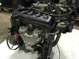 Двигатель Nissan QG15DE 1.5 л из Японии за 250 000 тг. в Алматы – фото 3