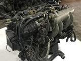 Двигатель Nissan QG15DE 1.5 л из Японии за 250 000 тг. в Алматы – фото 4
