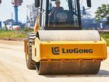 LiuGong  CLG6116E 2020 года за 19 780 000 тг. в Караганда