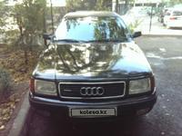 Audi 100 1992 года за 2 200 000 тг. в Алматы