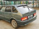 ВАЗ (Lada) 2114 (хэтчбек) 2008 года за 830 000 тг. в Кызылорда – фото 3