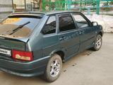 ВАЗ (Lada) 2114 (хэтчбек) 2008 года за 830 000 тг. в Кызылорда – фото 4
