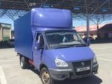 ГАЗ ГАЗель 2010 года за 3 300 000 тг. в Туркестан – фото 2
