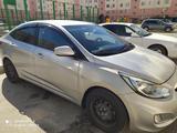 Hyundai Accent 2013 года за 3 600 000 тг. в Актау – фото 2