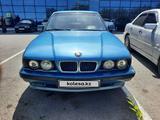 BMW 525 1995 года за 1 900 000 тг. в Караганда