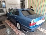 BMW 525 1995 года за 1 900 000 тг. в Караганда – фото 2