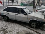 ВАЗ (Lada) 2109 (хэтчбек) 1999 года за 830 000 тг. в Шымкент – фото 5