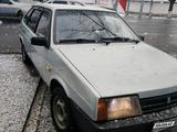 ВАЗ (Lada) 2109 (хэтчбек) 1999 года за 830 000 тг. в Шымкент