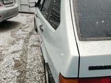 ВАЗ (Lada) 2109 (хэтчбек) 1999 года за 830 000 тг. в Шымкент – фото 2