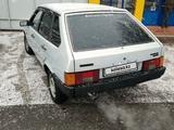 ВАЗ (Lada) 2109 (хэтчбек) 1999 года за 830 000 тг. в Шымкент – фото 3