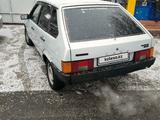 ВАЗ (Lada) 2109 (хэтчбек) 1999 года за 830 000 тг. в Шымкент – фото 4