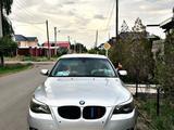 BMW 525 2006 года за 3 200 000 тг. в Капшагай