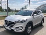 Hyundai Tucson 2017 года за 8 600 000 тг. в Караганда – фото 2
