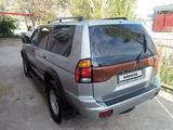Mitsubishi Montero Sport 2001 года за 4 500 000 тг. в Кызылорда – фото 3