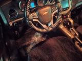 Chevrolet Cruze 2013 года за 3 500 000 тг. в Кокшетау – фото 5