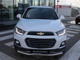 Chevrolet Captiva 2018 года за 10 500 000 тг. в Караганда – фото 5
