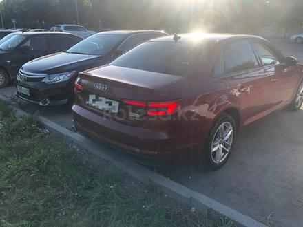 Audi A4 2018 года за 6 100 000 тг. в Нур-Султан (Астана) – фото 5