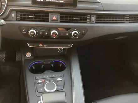 Audi A4 2018 года за 6 100 000 тг. в Нур-Султан (Астана) – фото 12