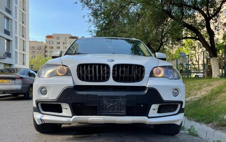 BMW X5 2007 года за 5 000 000 тг. в Шымкент