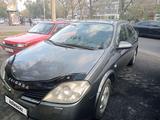 Nissan Primera 2003 года за 2 500 000 тг. в Алматы – фото 2