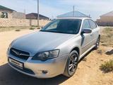 Subaru Legacy 2005 года за 2 800 000 тг. в Актау – фото 2