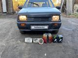ВАЗ (Lada) 1111 Ока 2006 года за 430 000 тг. в Семей