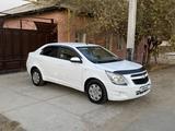 Chevrolet Cobalt 2013 года за 2 550 000 тг. в Шымкент – фото 5